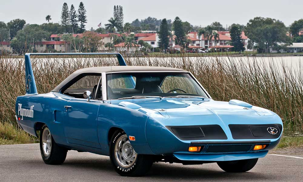 Top 10 classic american muscle cars for Best american classic cars
