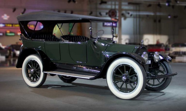 Top 10 Cadillacs of All Time