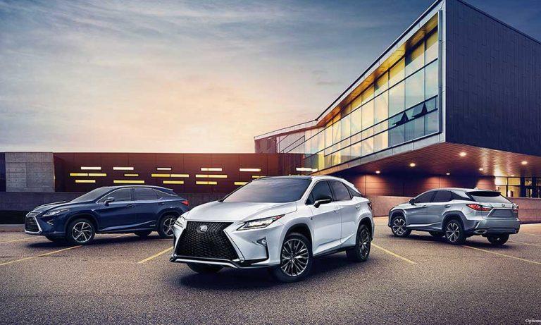 10 Best New Luxury SUVs Under $100K