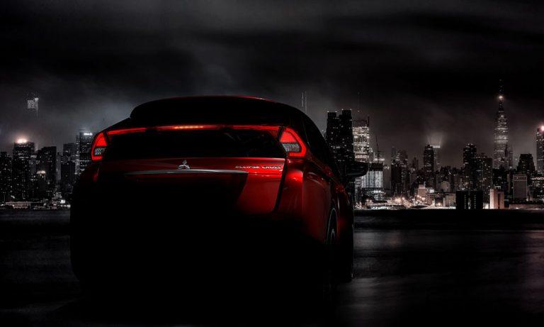 Mitsubishi resurrects the Eclipse name