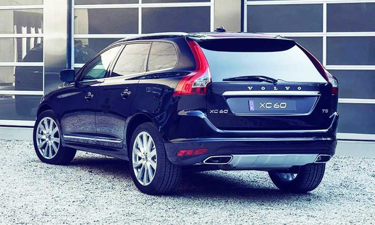 Volvo has high hopes for redesigned XC60